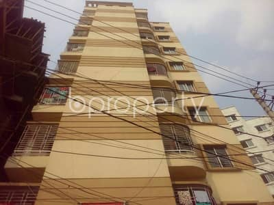 3 Bedroom Flat for Sale in Khilgaon, Dhaka - A flat at Khilgaon nearer Abdullah Jame Masjid is up for sale.