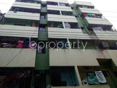 2 Bedroom Flat for Sale in Bayazid, Chattogram - Imagine a spacious flat that comes with your affordability yes this apartment up for sale in Bayazid, near Hazrat Fayjurrah Shah Boghdadi is definitely that one.
