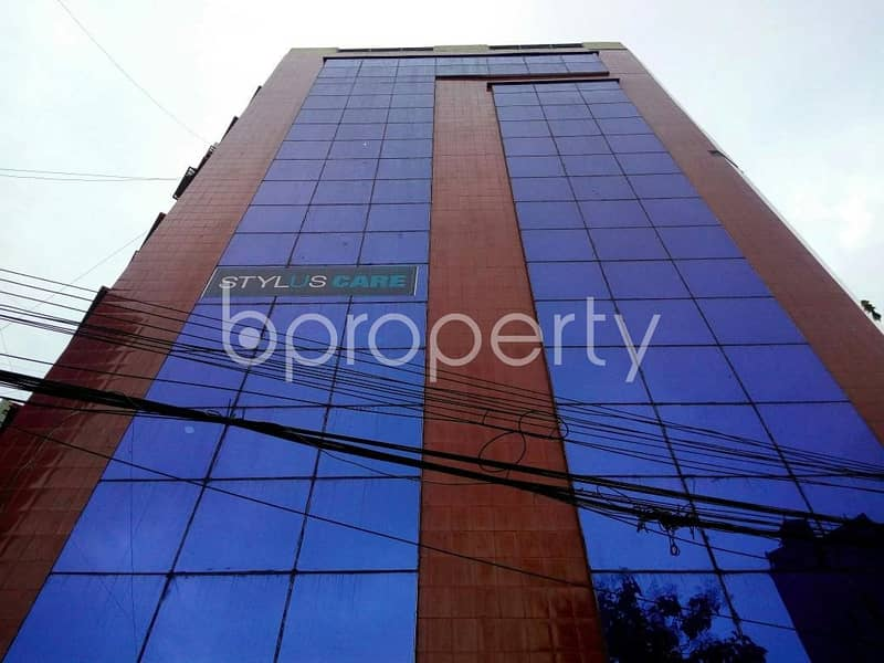 See this amazing office space for sale located in Double Mooring near to Dutch-Bangla Bank Limited | Fast Track.
