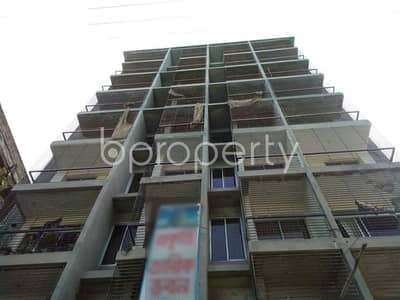 An apartment and make it your new home which is up for sale in Cumilla, near Janata Bank Limited