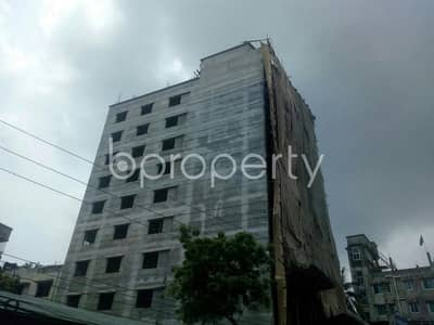 Floor for Sale in Rampura, Dhaka - Set Up Your New Office In The Busiest Location Of Rampura, An Office Space Is Prepared To Be Sale Nearby Brac Bank Limited