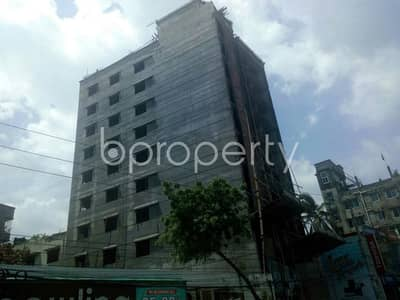 Floor for Sale in Rampura, Dhaka - Set up your new open floor in the busiest location of Rampura is prepared to be sale.