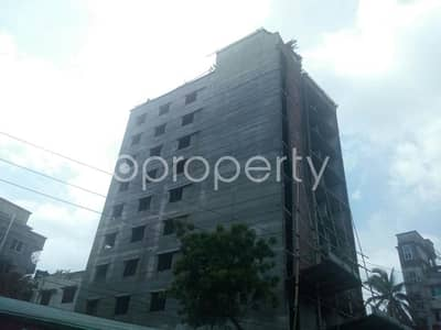 Floor for Sale in Rampura, Dhaka - Commercial Space Is Now For Sale Which Is In West Rampura Near To Brac Bank Limited