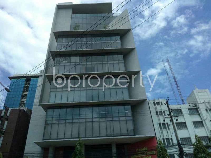 A Lucrative Business Space Is Up For Sale In The Great Location Of Sheikh Mujib Road Near To Dutch-bangla Bank Limited | Fast Track.