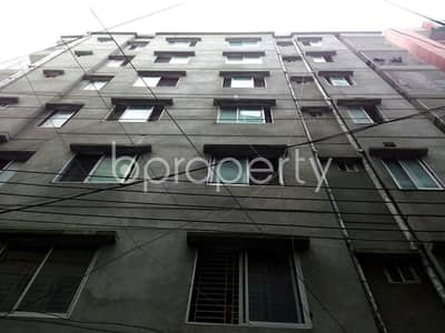 2 Bedroom Apartment for Sale in Taltola, Dhaka - Find Your Desired Apartment At This Ready Flat For Sale At West Kafrul Nearby Taltola D Type Quarter Jame Mosque.