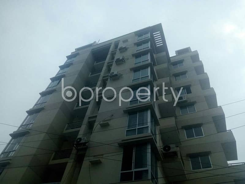 A Flat Is Available For Sale Which Is Now Close To The Premier Bank.