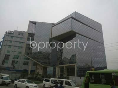 Floor for Rent in Joar Sahara, Dhaka - Commercial floor for rent is available in Joar Sahara, near City Bank ATM