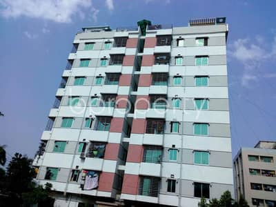 3 Bedroom Apartment for Sale in 10 No. North Kattali Ward, Chattogram - Flat Is Now Available For Sale Nearby Hori Mandir In Kattali