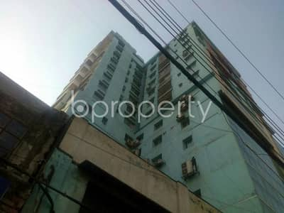 Office for Sale in Badda, Dhaka - Commercial Space Is Found For Sale In Merul Badda, Near Thailand Visa Application Centre
