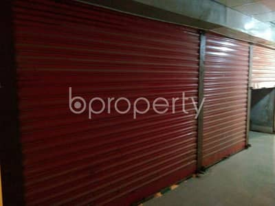 Shop for Sale in Maniknagar, Dhaka - Commercial Shop Is Found For Sale In Maniknagar, Near Dutch-bangla Bank Limited Atm