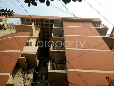 3 Bedroom Apartment for Rent in Banani DOHS, Dhaka - A Beautiful Apartment Is Up For Rent At Banani Dohs Near Banani Dohs Jame Mosjid