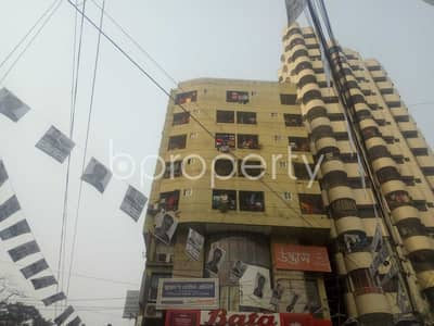 Visit This Apartment For Sale In Shiddheswari Near Habibullah Bahar University College