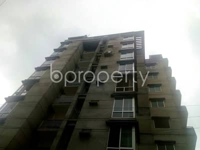 Well Built And Properly Designed Residential Apartment In Baridhara For Sale, Near Coca Cola Bus Stop