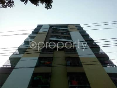 Reside At Ease, In This Flat For Sale In Dakshin Khan, Near Kancha Bazar Bus Stand