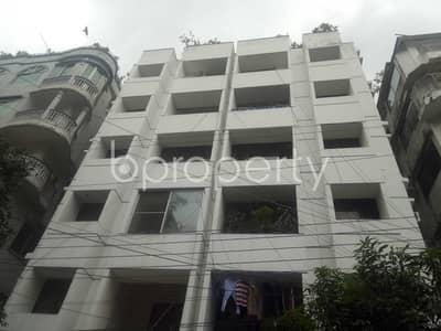 1400 SQ Ft apartment is ready for rent at Baridhara DOHS, near Mosjide Al-Muminin Jame Mosjid