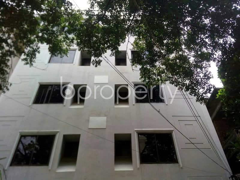 A Flat Can Be Found In Panchlaish For Rent, Near Delta Health Care Chittagong Limited