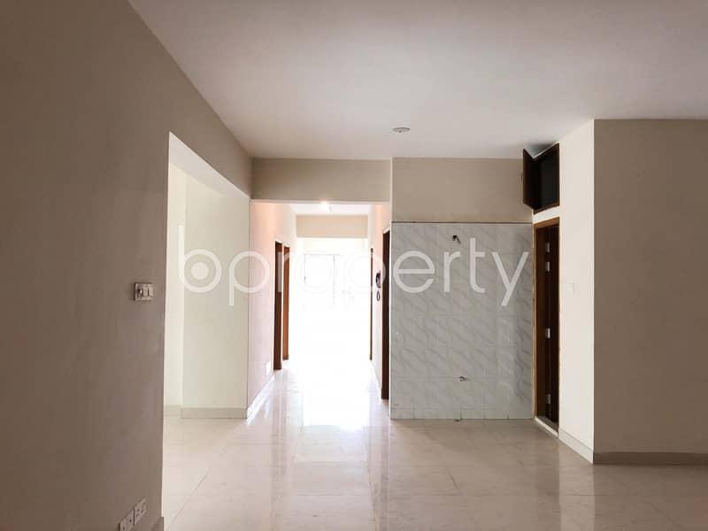 Wonderful Apartment For Sale In Kathalbagan Near Al-Amin Jame Masjid