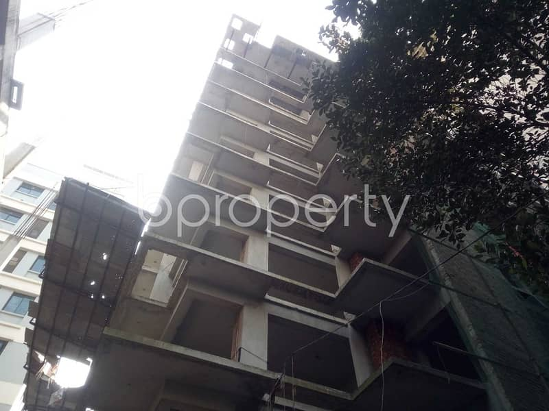 A Nice Residential Full Building For Rent Can Be Found In Gulshan 1, Nearby Gulshan Post Office
