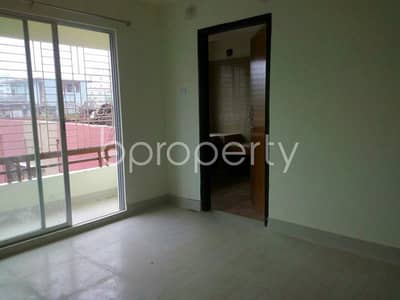 3 Bedroom Apartment for Rent in Bagichagaon, Cumilla - This Flat Is Now Vacant For Rent In Bagichagaon Close To Bagichagaon Boro Jame Masjid