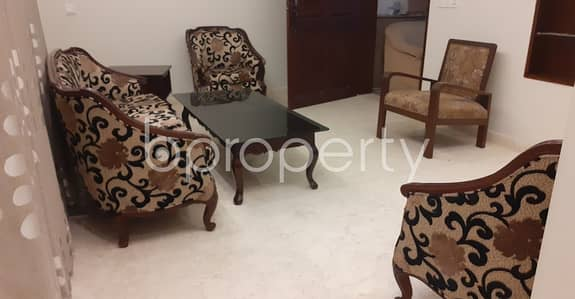 Remarkable Flat Is Up For Rent In Gulshan 2, Nearby Embassy Of Bhutan