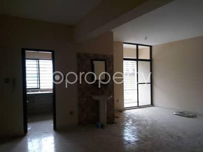 3 Bedroom Apartment for Rent in Halishahar, Chattogram - An Apartment Which Is Up For Rent At Halishahar Near To Baitul Akbar Jame Masjid