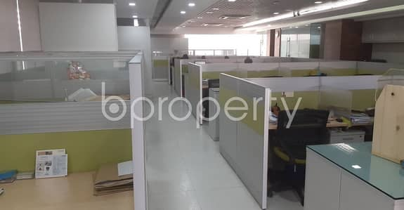 Office for Sale in Dhanmondi, Dhaka - Ample Commercial Space Is Available For Sale In Dhanmondi Nearby Ibais University