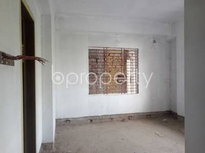 Flat For Sale In Ishaker Pul Near Chandgaon Masjid