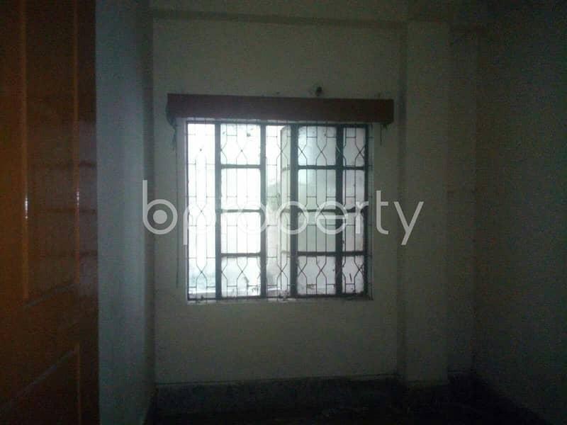 Office For Rent In Sholoshohor Nearby Sholoshohor Jame Masjid