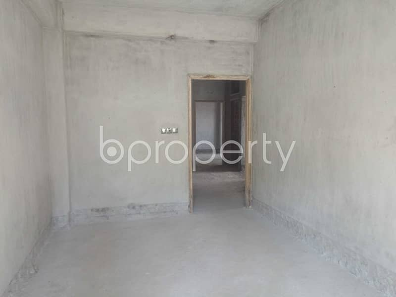 Grab This Flat Up For Rent In Shahjadpur Near Mubassara Jaman Homes Mosque