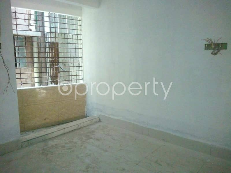 An Apartment Which Is Up For Sale At Race Course Near To Cumilla Markaj Mosjid.