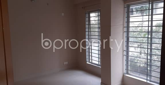 An Apartment Is Ready For Rent At New Market, Near Islami Bank Bangladesh Limited.