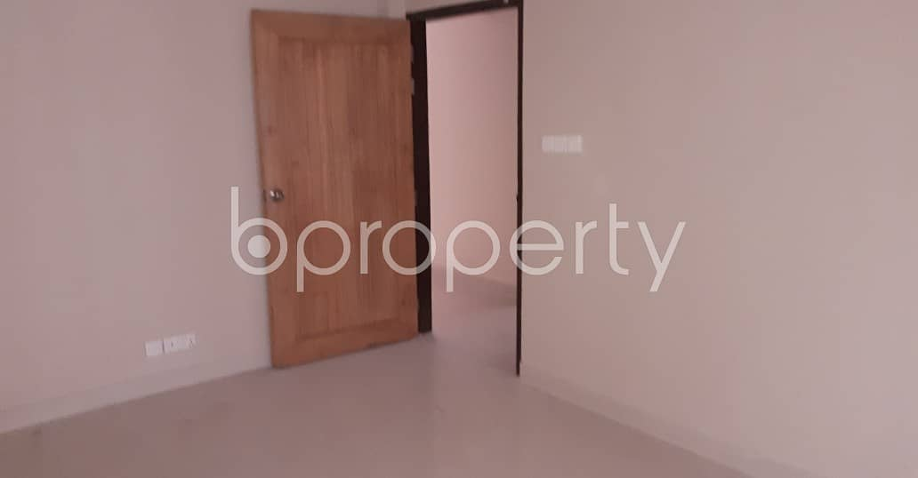 Flat for Rent in New Market close to DBBL ATM
