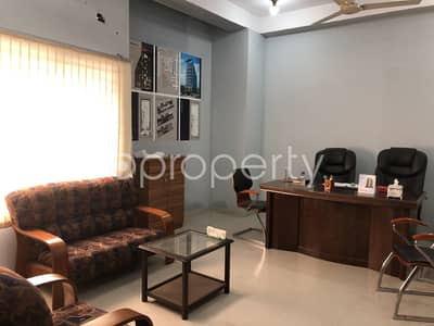 Floor for Sale in Uttara, Dhaka - Check This Well-Planned Commercial Space For Sale At Uttara Nearby Lubana General Hospital