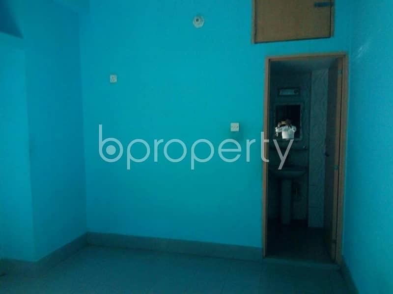 A Well Designed Apartment Is Waiting For Rent At Koradipara Nearby Koradipara Jame Mosjid