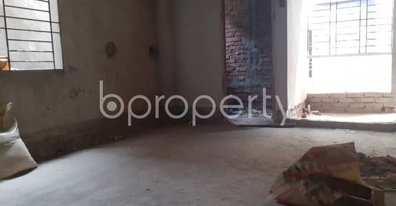 Near Jatra Bari Thana, flat for Sale in Jatra Bari