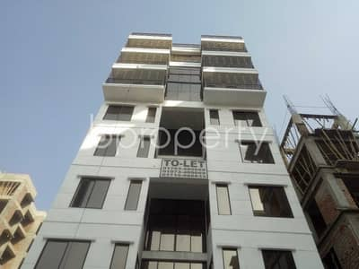 7 Bedroom Duplex for Rent in Baridhara, Dhaka - Elegant Duplex For Rent In Baridhara Nearby Baridhara Jame Masjid
