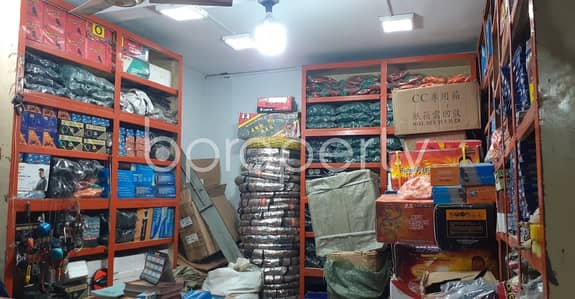 Shop for Rent in Bangshal, Dhaka - Acquire This 100 Sq. Ft Shop For Rent In Bangshal Close To Bangshal Jame Masjid