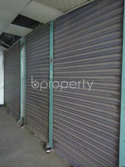 Shop for Sale in Mirpur, Dhaka - Acquire This Shop Which Is Up For Sale In Mirpur Near Kallyanpur Shahi Masjid