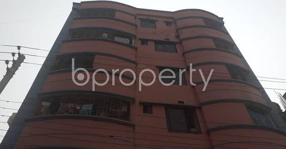 Get Comfortable In A Nice Flat For Rent In Uttara Nearby Tanjimul Ummah Girls Hifz Madrasa