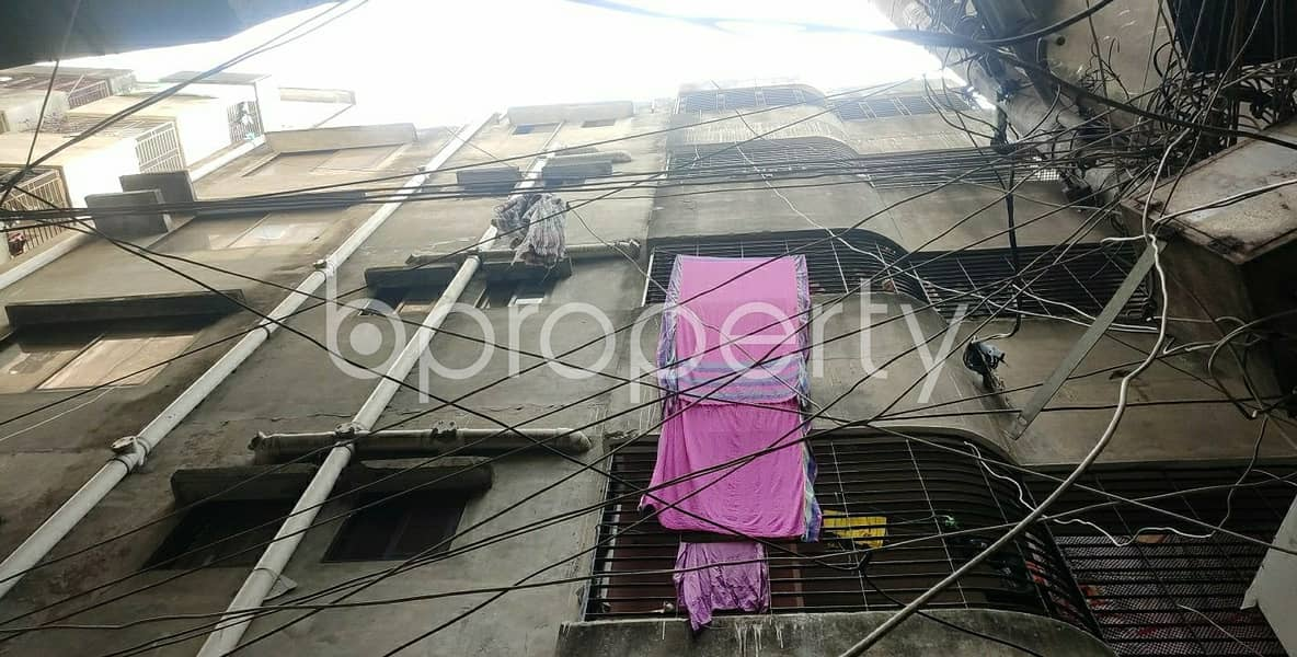 Apartment for Rent in Dhanmondi close to Ideal College