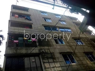 ভাড়ার জন্য BAYUT_ONLYএর অ্যাপার্টমেন্ট - উত্তর লালখান, চিটাগাং - A Fine Flat Is Now For Rent Which Is In Khulshi 1 Near Ispahani Public School And College