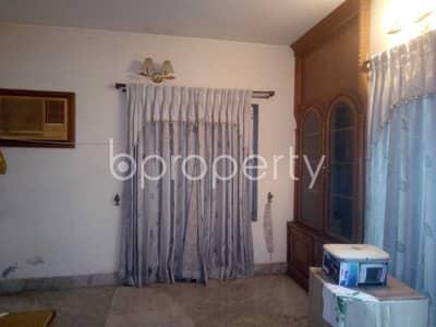 5 Bedroom Duplex for Rent in Gulshan, Dhaka - Remarkable Duplex Flat Is Up For Rent In Gulshan 1, Nearby Libya Embassy