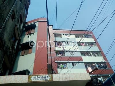 ভাড়ার জন্য BAYUT_ONLYএর অ্যাপার্টমেন্ট - পূর্ব নাসিরাবাদ, চিটাগাং - An Apartment Is Up For Rent At East Nasirabad Near Baitus Salam Jame Mosque.