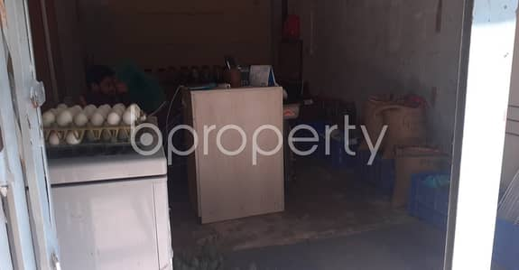 Shop for Rent in Mohammadpur, Dhaka - A Shop Is Up For Rent In Mohammadpur Near Japan Garden City Central Masjid