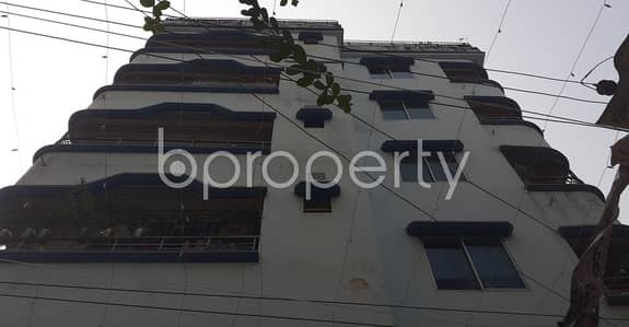 2 Bedroom Flat for Rent in New Market, Dhaka - Flat For Rent In Elephant Road, Near Bata Signal.