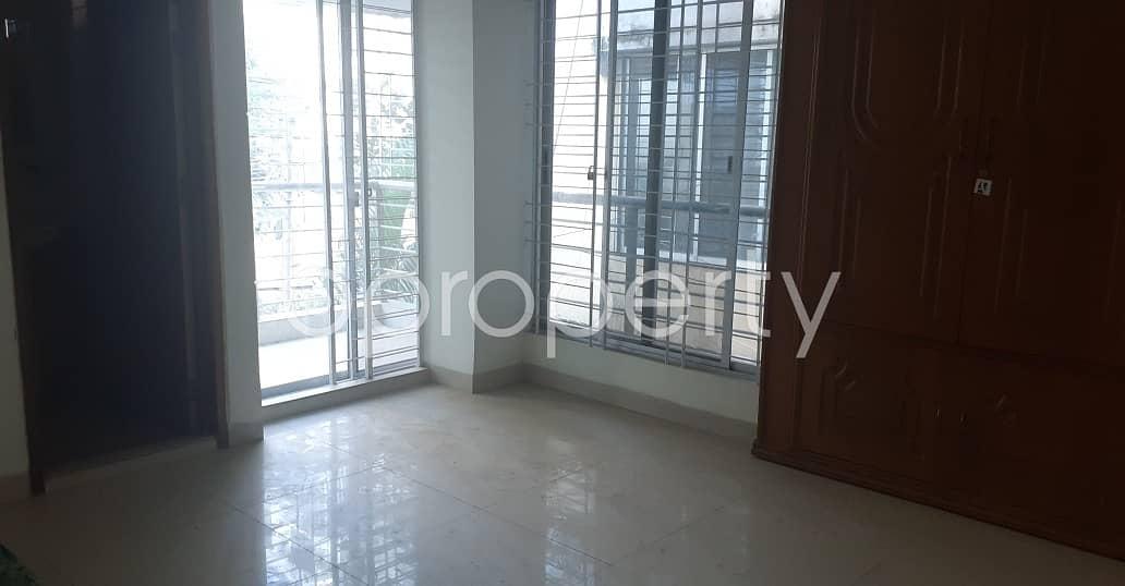 An Apartment Is Up For Sale In Uttara Near Uttara Hope Hospital & Diagnostic (Pvt) Ltd.