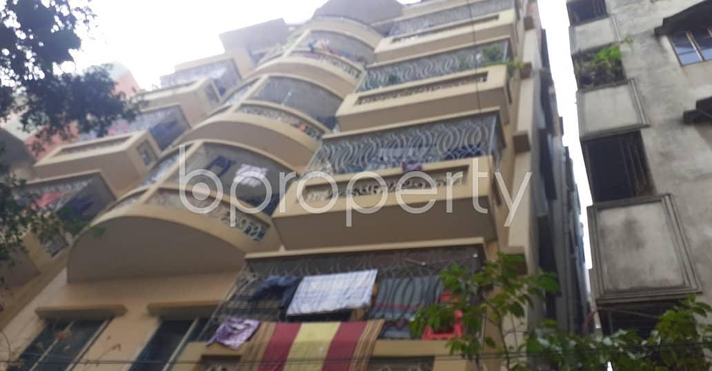 See This Apartment Up For Rent In Jatra Bari Near Sobuj Biddapith School