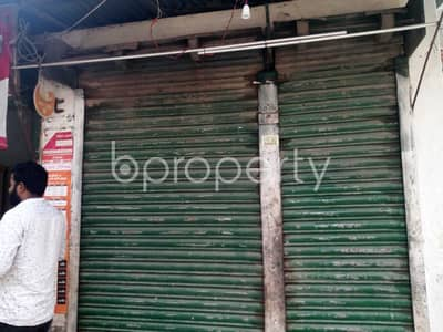 This Shop Is Up For Rent In Kuril Near Jamuna Future Park
