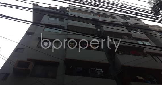 An Apartment Is Up For Rent In Katashur , Near Katashur Shahi Jam'e Mosque