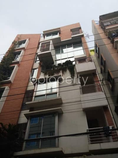 Flat For Rent In Uttara , Near South Breeze School